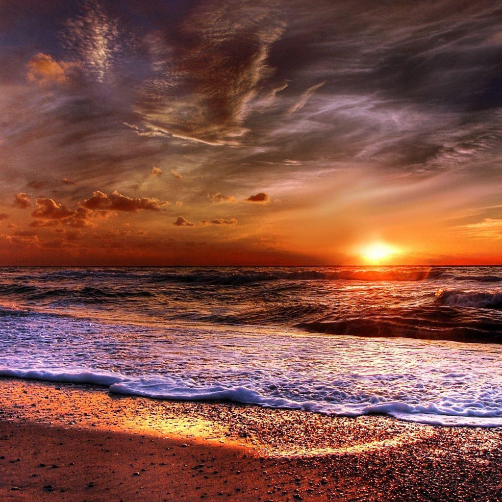 beach-clouds-cloudy-462034