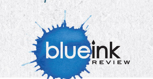 blue ink review